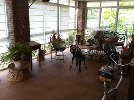 Pavillon de vente à calle Principal, Escorial (El) - 119784845