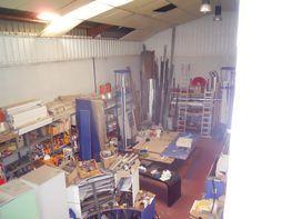 Fabrikationshalle in verkauf in calle Destornillador, Collado Villalba - 129571236