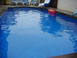 Piscina - Casa en venta en L'Alba-rosa – Can Guardiola en Viladecans - 57342596