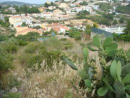 Terreno en vendita en Segur de Calafell - 81666679