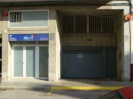 Fachada - Local comercial en venta en Vinyets - Molí Vell en Sant Boi de Llobregat - 117543599