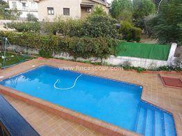 Villa en vendita en calle Sant Delfi, Lliçà de Vall - 330309967