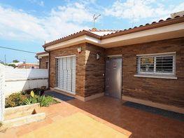 Casa adosada en venta en calle Maresme, Clarà en Torredembarra