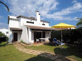 Casa pareada en venta en calle Llagut, Les àmfores en Torredembarra