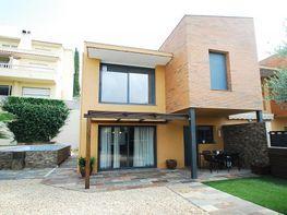 Casa pareada en venta en calle De Lestadi, Pobla de Montornès, la