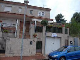 Reihenhaus in verkauf in calle Joan Maragall, Creixell - 178209854
