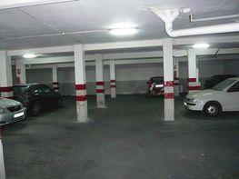 Parkplatz in verkauf in calle Sargento del Rio Llamas, Campoamor in Alicante/Alacant - 140594895