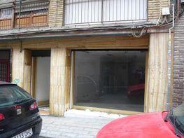 Lokal in verkauf in calle Sevilla, Carolinas Bajas in Alicante/Alacant - 141101700
