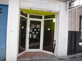 Geschäftslokal in verkauf in calle Sargento Vaillo, Centro in Alicante/Alacant - 212441611