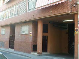 Garage in verkauf in calle Bernardo Lopez Garcia, San Anton in Alicante/Alacant - 219997844
