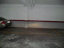 Parking en venta en calle San Pablo, Carolinas Altas en Alicante/Alacant - 246595200