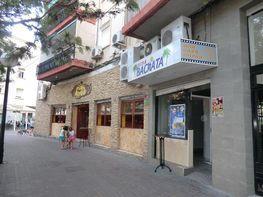 Local comercial en venta en plaza Manila, Pla del Bon Repos en Alicante/Alacant - 307445942