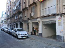 Local en venta en calle Canovas del Castillo, Carolinas Altas en Alicante/Alacant - 319362259