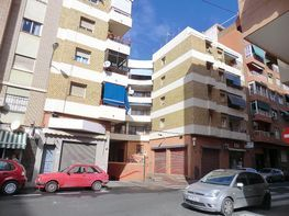 Piso en venta en calle Pradilla, Carolinas Altas en Alicante/Alacant - 372914804