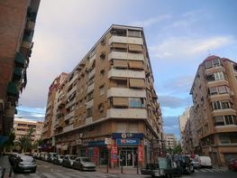 Dúplex en venta en calle Doctor Bergez, Carolinas Altas en Alicante/Alacant - 380163898