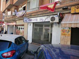Local comercial en alquiler en calle Foguerer, Pla del Bon Repos en Alicante/Alacant - 394783360