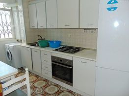 Flat for sale in calle Marco Oliver, Altozano - Conde Lumiares in Alicante/Alacant - 350730317