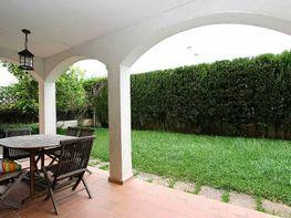 Erdgeschoss in verkauf in calle Es Caülls, Pont d´Inca in Marratxí - 215775424