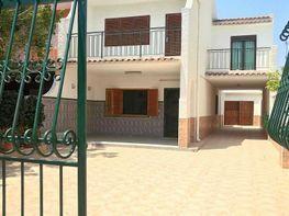 Casa adosada en alquiler en calle Río Vélez, Mazarrón