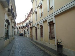 Garaje en venta en calle Ramón y Cajal, Pinto - 105871511