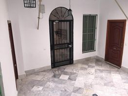 Piso en venta en calle Vea Murguia, Mentidero - Teatro Falla - Alameda en Cádiz - 280328707