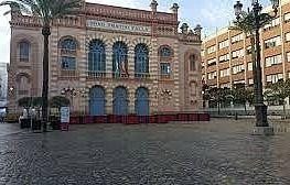 Piso en venta en plaza Falla, Mentidero - Teatro Falla - Alameda en Cádiz - 292362237