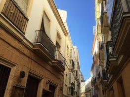 Piso en venta en calle San Lorenzo, Centro Histórico - Plaza España en Cádiz