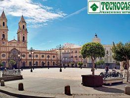 Piso en venta en plaza San Antonio, Mentidero - Teatro Falla - Alameda en Cádiz