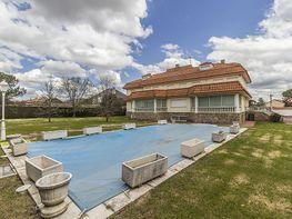 Casa en venda calle Jose Maria Usandizaga, Alpedrete - 273474377