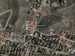 Parzelle in verkauf in calle Guadarrama, Colmenar de Oreja - 323910093