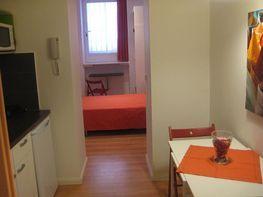 Estudio en alquiler en calle Gobernador, Cortes - Huertas en Madrid