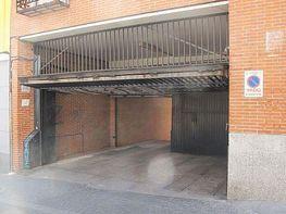 Parkplatz in verkauf in calle Gobernador, Cortes-Huertas in Madrid - 232195185