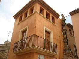 Casa rural en alquiler en Altafulla Pueblo en Altafulla