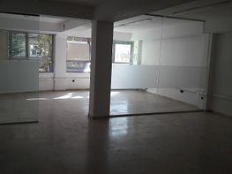 Oficina en alquiler en paseo Torres Vilarroel, Labradores en Salamanca - 329121840