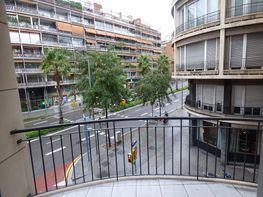 Piso en alquiler en ronda General Mitre, Sant Gervasi - Galvany en Barcelona