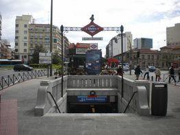 Piso en venta en calle Tenerife, Bellas Vistas en Madrid