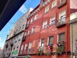 Piso en alquiler en calle Ferrer del Rio, Guindalera en Madrid