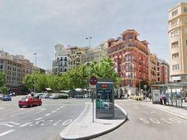 Piso en alquiler en calle Luis Villa, Goya en Madrid