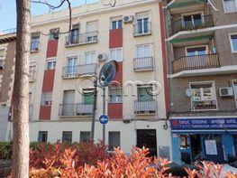 Piso en alquiler en calle Del Pilar de Zaragoza, Guindalera en Madrid
