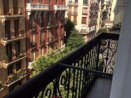 Piso en alquiler en calle De Rodríguez San Pedro, Chamberí en Madrid