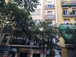 Piso en alquiler en calle De Andres Mellado, Chamberí en Madrid