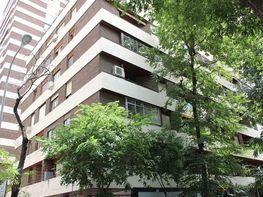 Piso en alquiler en calle De Gaztambide Madrid, Chamberí en Madrid