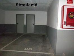 Garage in verkauf in calle Doctor Junyent, Nucleo Urbano in Vic - 120823695