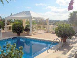 Casa en vendita en calle Cortes de Aragón, Llevantina en Sitges - 387976629