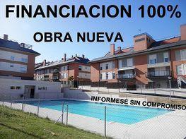 Wohnung in verkauf in calle Gandia, Barrio Zarzalejo in Arroyomolinos - 191105179