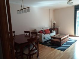 Piso en alquiler en Miralbueno Bombarda en Zaragoza