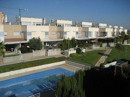 Casa en alquiler en Montecanal Valdespartera Arcosur en Zaragoza