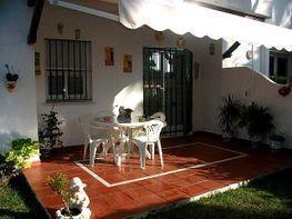 Piso en alquiler de temporada en calle Reina Sofía, Costa Ballena en Rota - 291467356