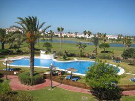 Apartamento en alquiler de temporada en calle Reina Sofía, Costa Ballena en Rota - 128272416