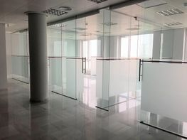 Oficina en alquiler en calle Corts Valencianes, Sant Pau en Valencia - 326668415